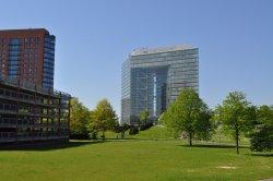 Das Düsseldorfer Stadttor