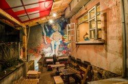 Sirka Arts & Beer