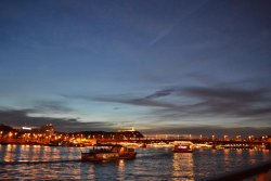 Dunayacht River Cruises