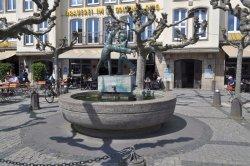 Radschlagerbrunnen