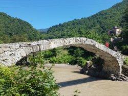 Bridge Mahuntseti