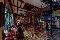 Café O'Reilly