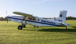 The Irish Parachute and Skydiving Club