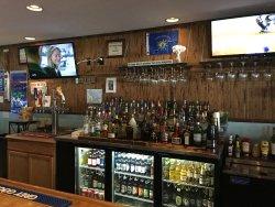 Parrot Island Bar & Grill