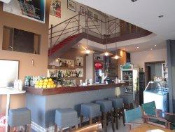 Bolero Cafe Snack Bar