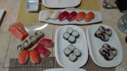 Sou Sushi Candelaria