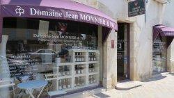 Domaine Jean Monnier et Fils