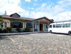 Fabrica de Bizcochos de Don Pedro.