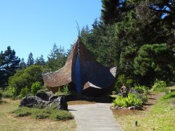 Sea Ranch Chapel