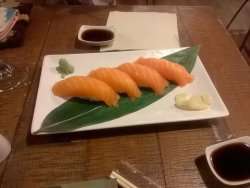Takeme Sushi - Granada