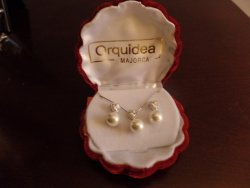 Perlas Orquidea S.A.