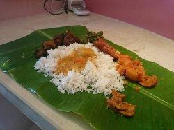 KR Mani Curry House