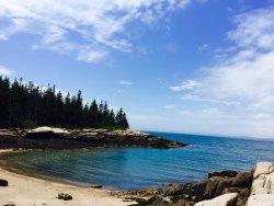 Barred Island Preserve