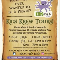 Kids Krew Tours