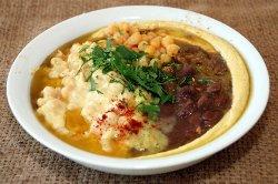 Hummus Yossef - Ramat Aviv