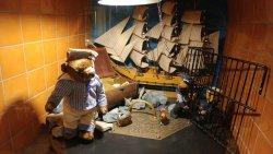 Exhibition of Teddy Bears