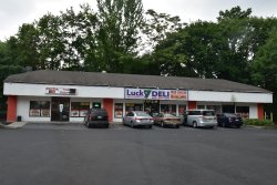 Lucky7 Deli and Food Store