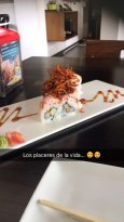 Zakennayo Sushi Bar