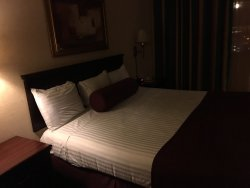 What a Deal for the 50th Anniversary ! $19.66/night Monday-Thursday night.