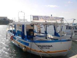 Barca Valentina