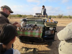 Serondella -A Fantastic Safari Lodge for Families & Couples