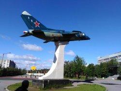 Aircraft Yak-38