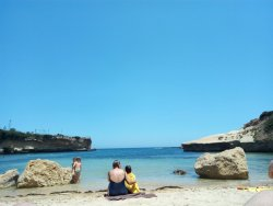 Punta Castelluccio