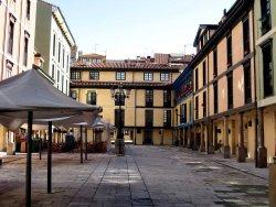 Plaza del Fontan