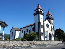 Church of Nossa Senhora da Alegria