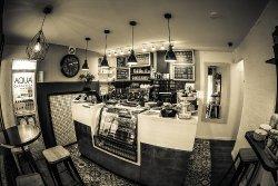 Daniel's Cafe & Bistro