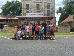 Pedal Tour Texas