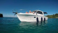 Boat Zadar