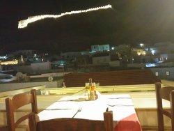 Stefanos Restaurant