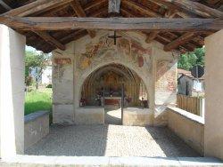 Cappella dei Santi Bernardo e Mauro
