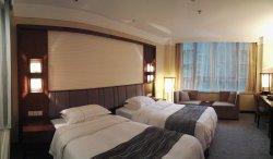 Qishan Forest Hot Spring Resort