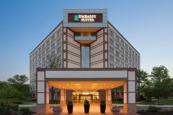 Embassy Suites by Hilton Baltimore BWI - Washington Intl. Airport