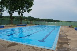 Helmsley Open Air Swimming Pool