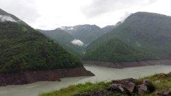 Shaorskoye Reservoir