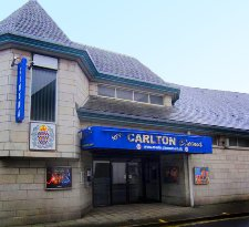 New Carlton, Cinema