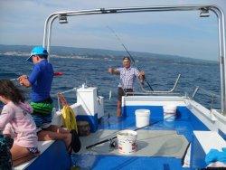 Pescaturismo Vieste
