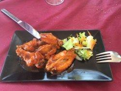 Restaurant  El Gnomo Feliz