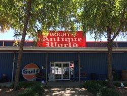 Bright's Antique World