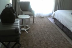What a memorable stay at the Cresta Sprayview