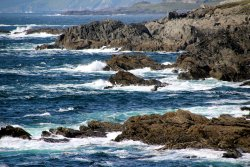 Atlantic Drive on Achill Island
