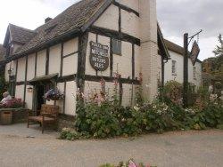 The Fleece Inn - National Trust