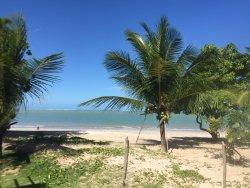 Tatuamunha Beach
