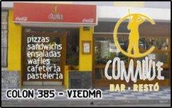 Comahue Bar Resto