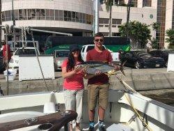 Hawaii Deep Sea Fishing