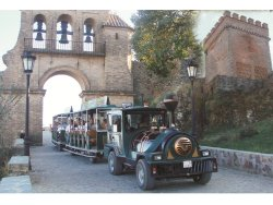 Donana Aracena Aventura - Touristic Train