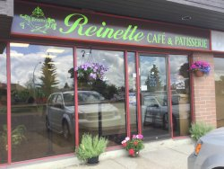 Reinette Cafe and Patisserie Ltd